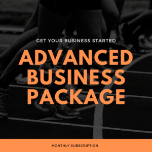 Advanced Business Package