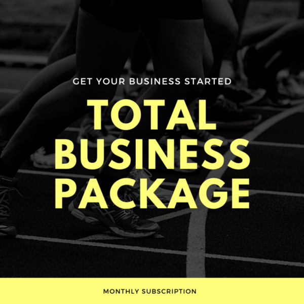 Total Business Package