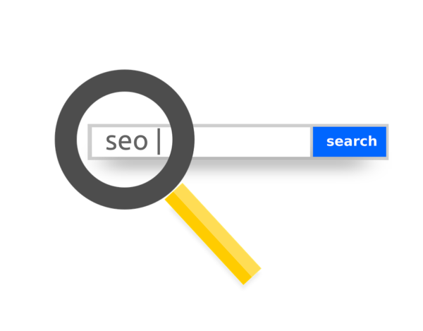 SEO Seach Engine Optimization